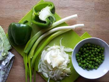 Groene Salade